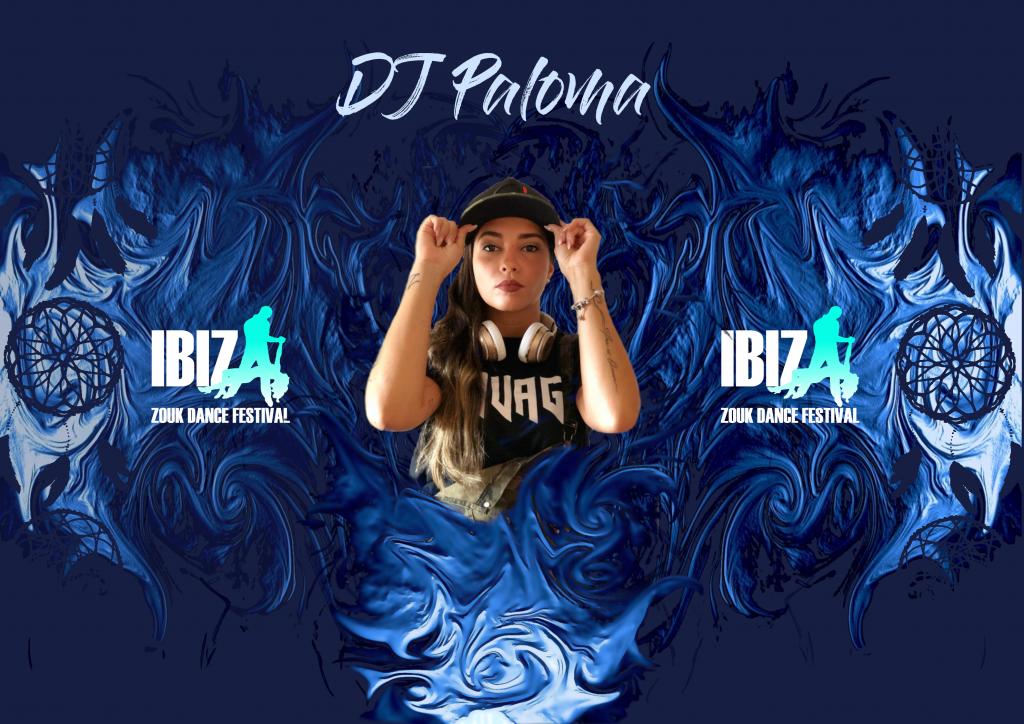 Demo BG DJ Paloma
