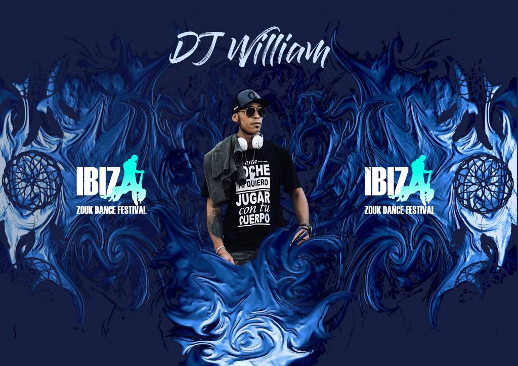 Demo BG DJ William