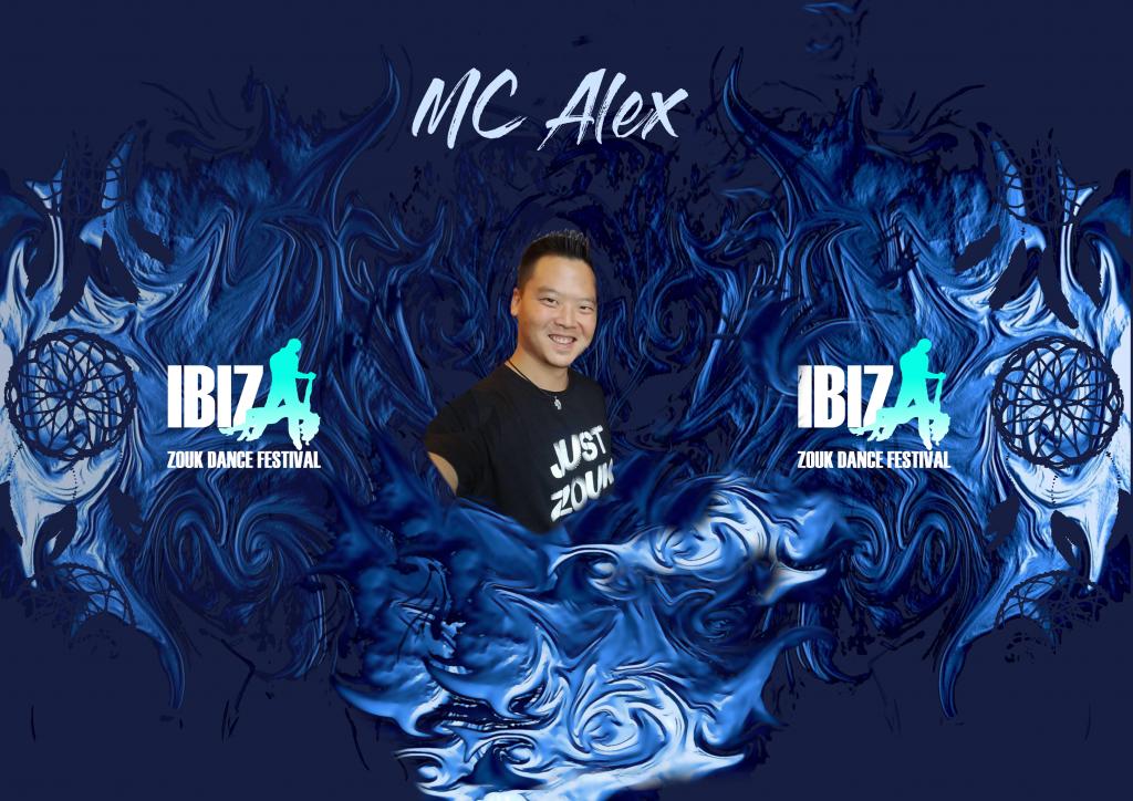 Demo BG MC Alex