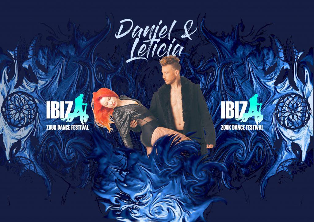 Demo BG Daniel & Leticia