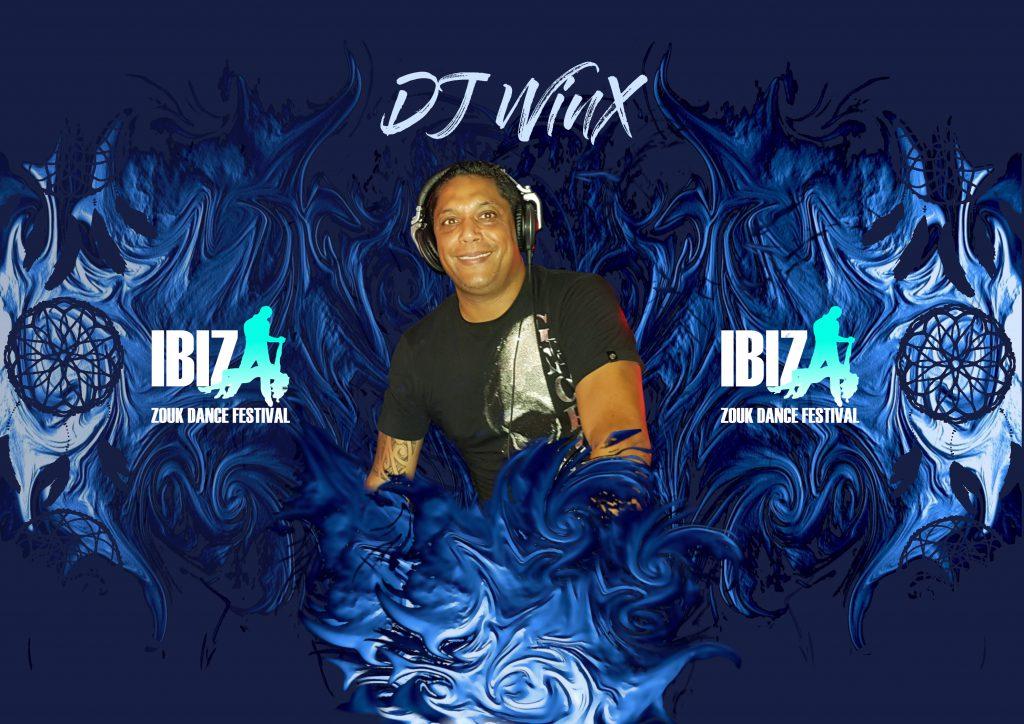 Demo BG DJ WinX V5